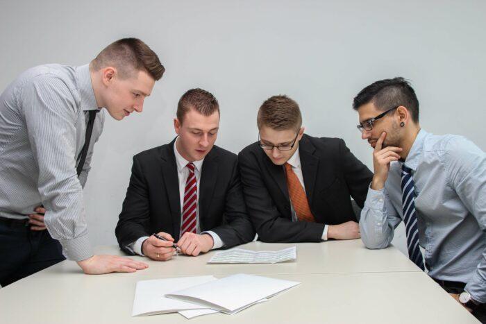 債権保全策を検討中